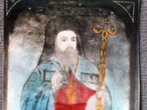 Mgr Aftimios Saifi