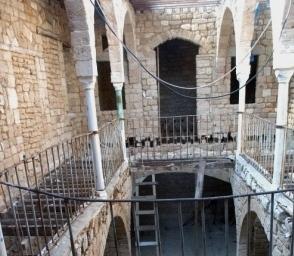 Maison a Saida